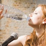 The Significance of Staying Hydrated for Singers
